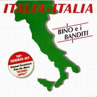 Cover Bino - Italia Italia