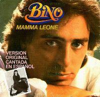 Cover Bino - Mamma Leone
