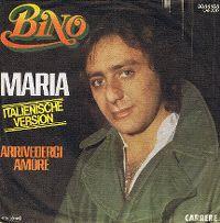 Cover Bino - Maria