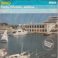 Cover Bino - Porto Christo, addios (deutsch)