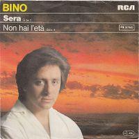Cover Bino - Sera