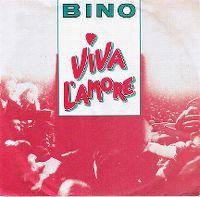 Cover Bino - Viva l'amore