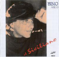 Cover Bino Arico - Il siciliano