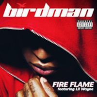 Cover Birdman feat. Lil Wayne - Fire Flame