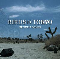 Cover Birds Of Tokyo - Broken Bones