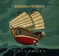 Cover Birds Of Tokyo - Universes