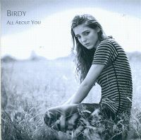Cover Birdy - All About You