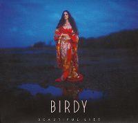 Cover Birdy - Beautiful Lies