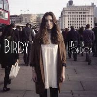 Cover Birdy - Live In London