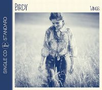 Cover Birdy - Wings