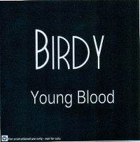 Cover Birdy - Young Blood