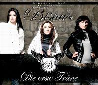 Cover Bisou - Die erste Träne