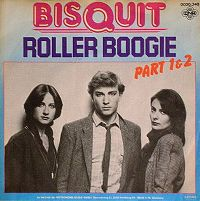 Cover Bisquit - Roller Boogie