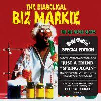 Cover Biz Markie - The Biz Never Sleeps