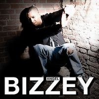 Cover Bizzey - Angel