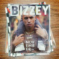 Cover Bizzey - November