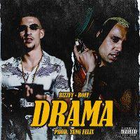 Cover Bizzey & Boef - Drama