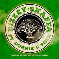 Cover Bizzey feat. Donnie & Poke - Skaffa