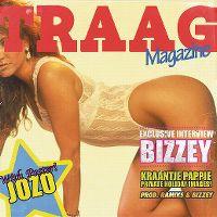 Cover Bizzey feat. Jozo & Kraantje Pappie - Traag
