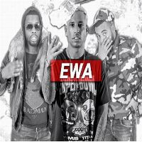 Cover Bizzey feat. Mula B & LouiVos - Ewa