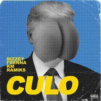 Cover Bizzey, Frenna, KM & Ramiks - Culo