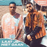 Cover Bizzey x Idaly - Laat je niet gaan