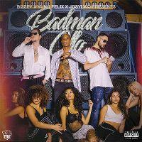 Cover Bizzey, Yung Felix & Josylvio feat. 3robi - Badman Ollo