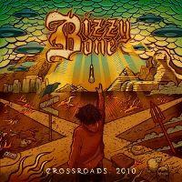 Cover Bizzy Bone - Crossroads: 2010
