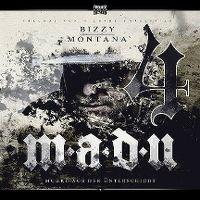 Cover Bizzy Montana - Madu 4