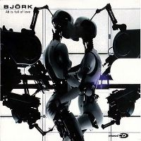 Cover Björk - All Is Full Of Love