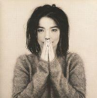 Cover Björk - Debut