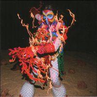 Cover Björk - Earth Intruders