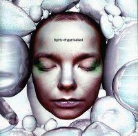 Cover Björk - Hyperballad
