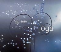 Cover Björk - Jóga