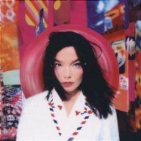 Cover Björk - Post
