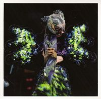 Cover Björk - Vulnicura (Live)