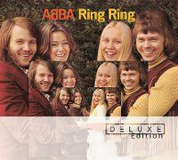 Cover Björn, Benny & Agnetha, Frida - Ring Ring