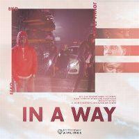 Cover BKO feat. Jonna Fraser & Esko - In A Way