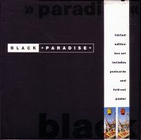 Cover Black - Paradise