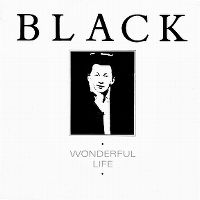 Cover Black - Wonderful Life