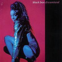 Cover Black Box - Dreamland