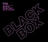 Cover Black Box - Fantasy