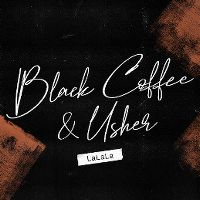 Cover Black Coffee & Usher - LaLaLa