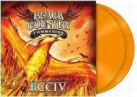 Cover Black Country Communion - BCCIV