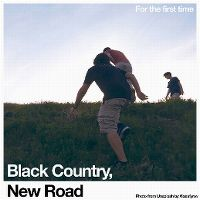Cover Black Country, New Road - For The First Time