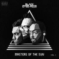Cover Black Eyed Peas - Masters Of The Sun Vol. 1