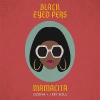 Cover Black Eyed Peas / Ozuna + J. Rey Soul - Mamacita