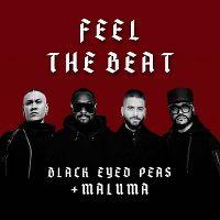 Cover Black Eyed Peas + Maluma - Feel The Beat