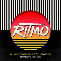 Cover Black Eyed Peas x J Balvin - Ritmo (Bad Boys For Life)
