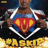 Cover Black M - #Askip
